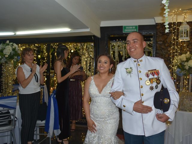 El matrimonio de Juliana y Jefferson en Medellín, Antioquia 8