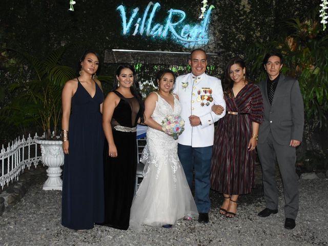 El matrimonio de Juliana y Jefferson en Medellín, Antioquia 10