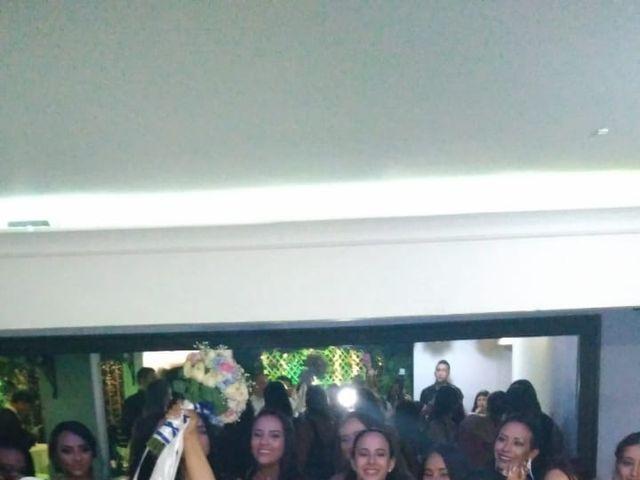 El matrimonio de Juliana y Jefferson en Medellín, Antioquia 12