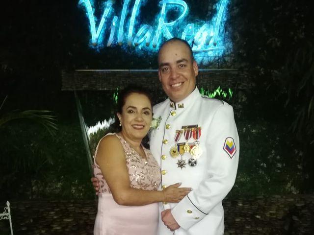 El matrimonio de Juliana y Jefferson en Medellín, Antioquia 13