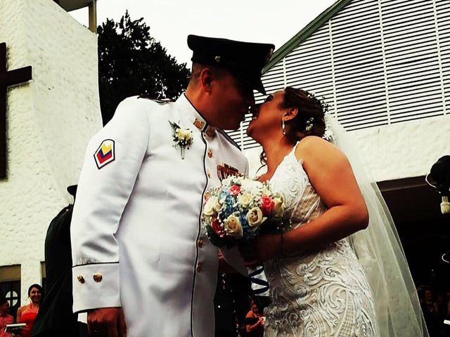 El matrimonio de Juliana y Jefferson en Medellín, Antioquia 14