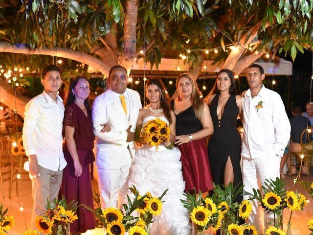 El matrimonio de Diana y José en Valledupar, Cesar 1