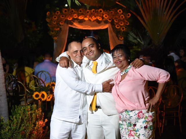 El matrimonio de Diana y José en Valledupar, Cesar 7