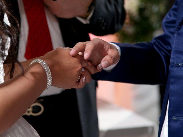 El matrimonio de Juliana y Jhon en Bogotá, Bogotá DC 4