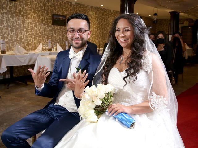 El matrimonio de Juliana y Jhon en Bogotá, Bogotá DC 5