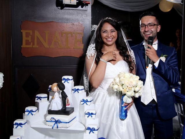 El matrimonio de Juliana y Jhon en Bogotá, Bogotá DC 9