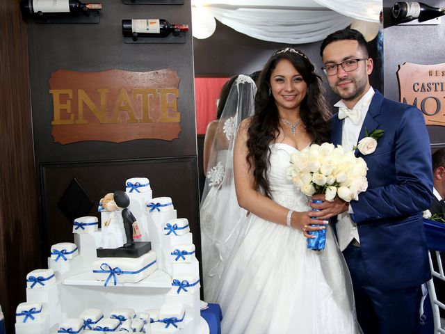 El matrimonio de Juliana y Jhon en Bogotá, Bogotá DC 10