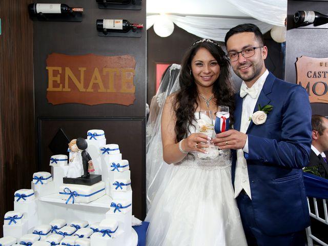 El matrimonio de Juliana y Jhon en Bogotá, Bogotá DC 11
