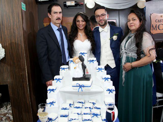 El matrimonio de Juliana y Jhon en Bogotá, Bogotá DC 12
