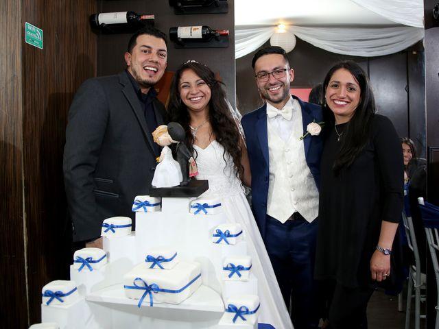 El matrimonio de Juliana y Jhon en Bogotá, Bogotá DC 14