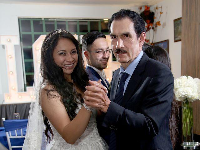 El matrimonio de Juliana y Jhon en Bogotá, Bogotá DC 17
