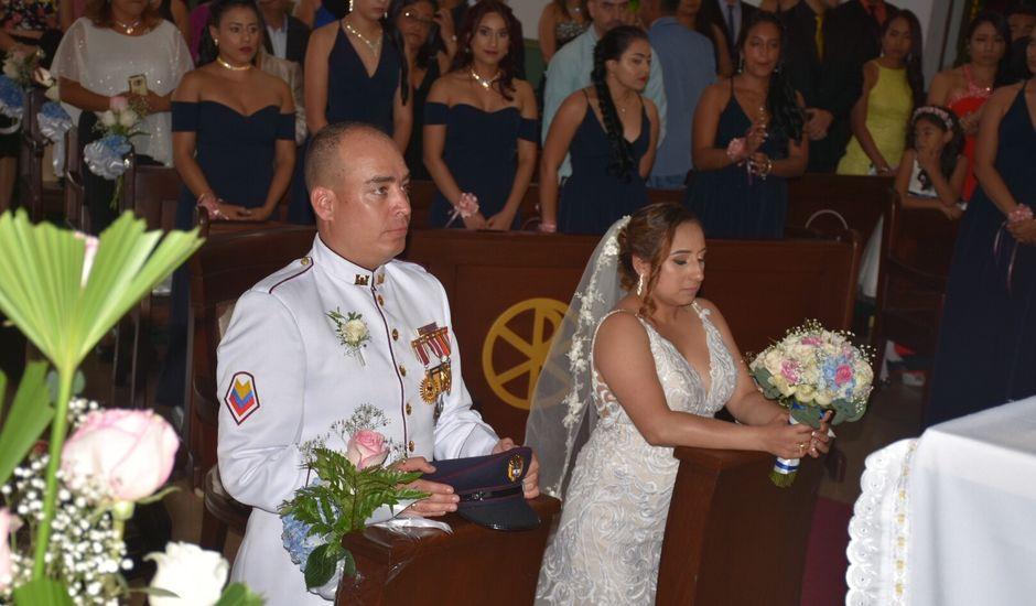 El matrimonio de Juliana y Jefferson en Medellín, Antioquia