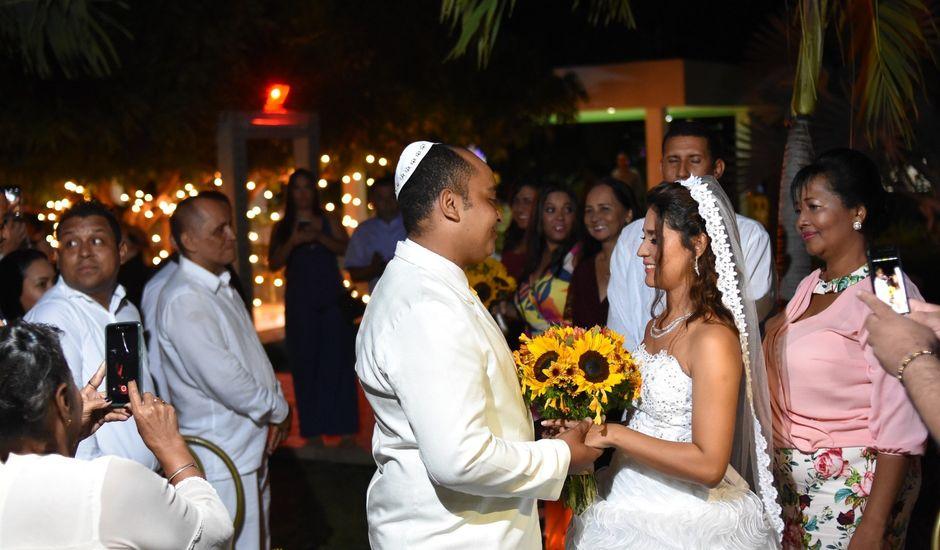 El matrimonio de Diana y José en Valledupar, Cesar