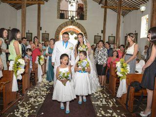 El matrimonio de Adriana y Jonny 1