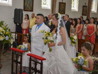 El matrimonio de Adriana y Jonny 2