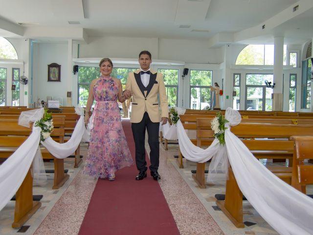El matrimonio de Jennifer y Alberto en Barranquilla, Atlántico 1