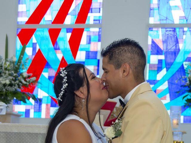 El matrimonio de Jennifer y Alberto en Barranquilla, Atlántico 4
