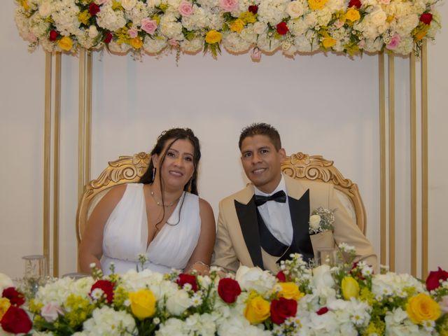 El matrimonio de Jennifer y Alberto en Barranquilla, Atlántico 2