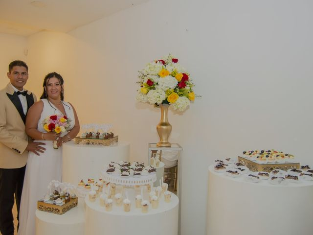 El matrimonio de Jennifer y Alberto en Barranquilla, Atlántico 5