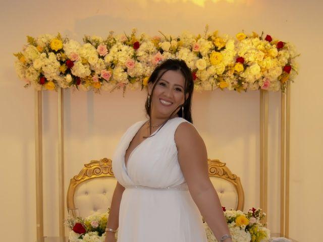 El matrimonio de Jennifer y Alberto en Barranquilla, Atlántico 6