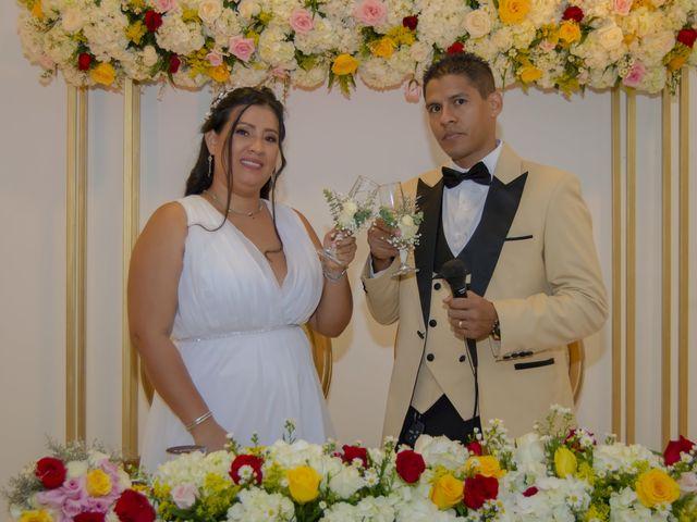 El matrimonio de Jennifer y Alberto en Barranquilla, Atlántico 7