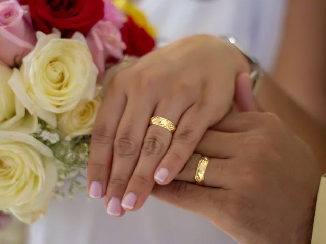 El matrimonio de Jennifer y Alberto en Barranquilla, Atlántico 8