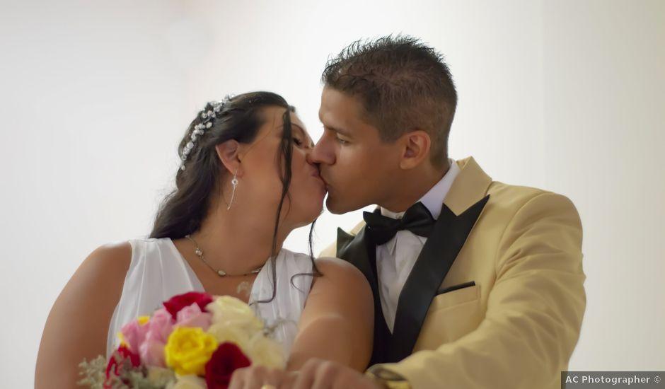 El matrimonio de Jennifer y Alberto en Barranquilla, Atlántico