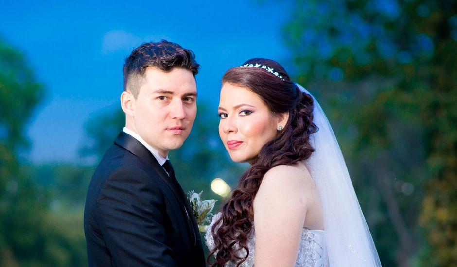 El matrimonio de Adrián y Diana  en Bucaramanga, Santander