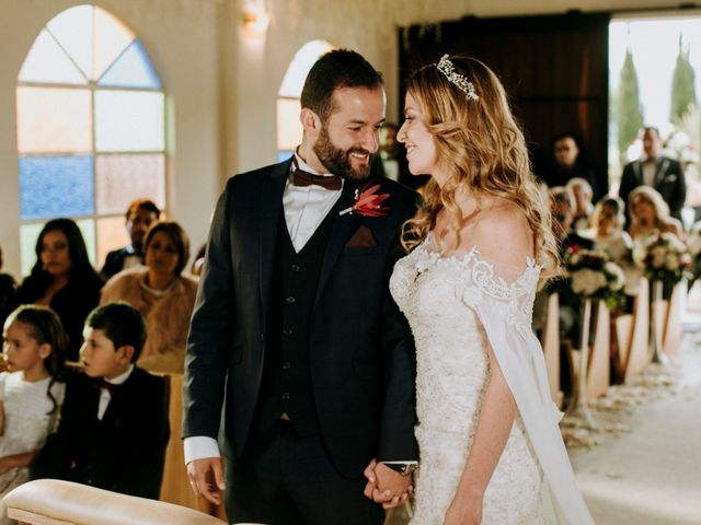 El matrimonio de Edwin y Luisa en Tenjo, Cundinamarca 13