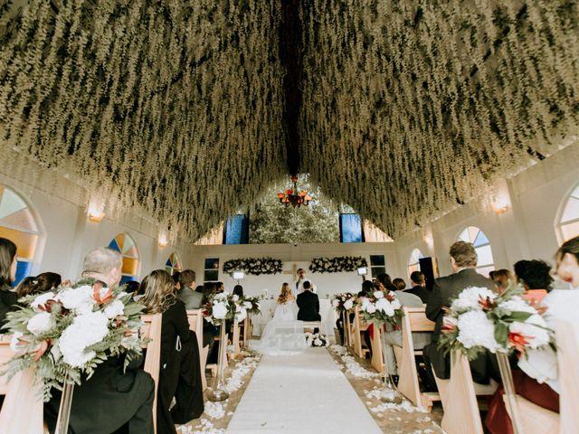 El matrimonio de Edwin y Luisa en Tenjo, Cundinamarca 12