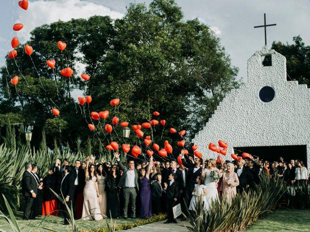 El matrimonio de Edwin y Luisa en Tenjo, Cundinamarca 10