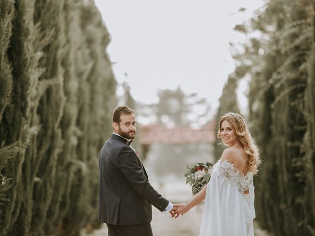 El matrimonio de Edwin y Luisa en Tenjo, Cundinamarca 2