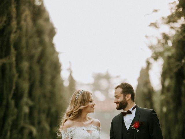 El matrimonio de Edwin y Luisa en Tenjo, Cundinamarca 3