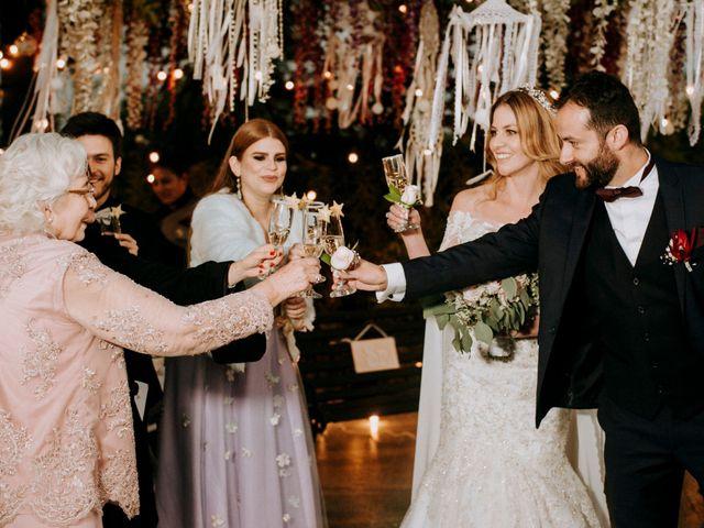 El matrimonio de Edwin y Luisa en Tenjo, Cundinamarca 17