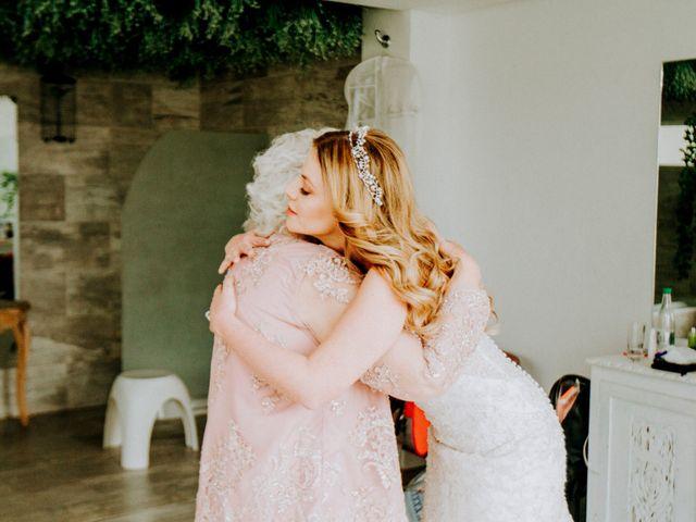 El matrimonio de Edwin y Luisa en Tenjo, Cundinamarca 26