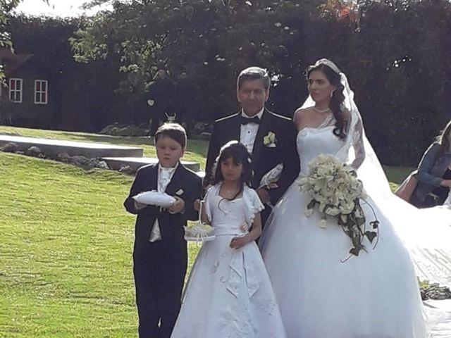 El matrimonio de Fernando y Daniela en Tenjo, Cundinamarca 2