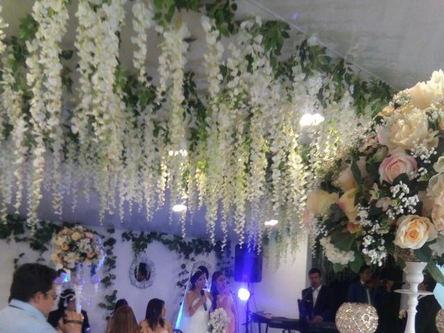 El matrimonio de Fernando y Daniela en Tenjo, Cundinamarca 4