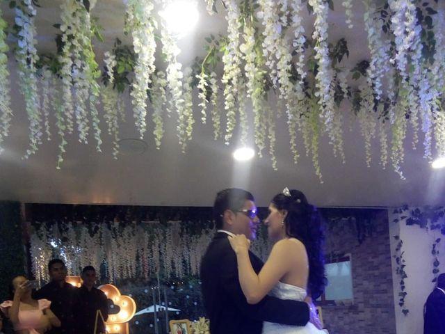El matrimonio de Fernando y Daniela en Tenjo, Cundinamarca 5