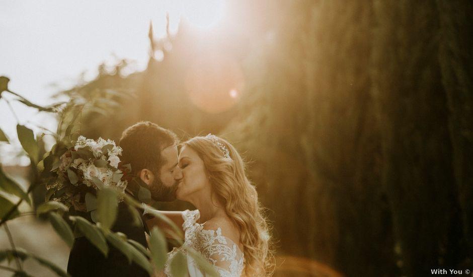 El matrimonio de Edwin y Luisa en Tenjo, Cundinamarca