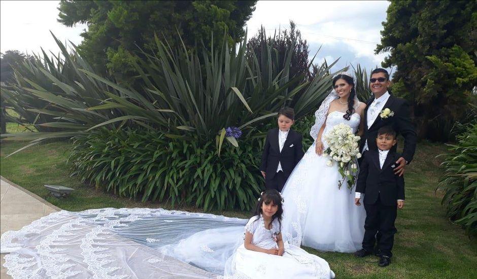 El matrimonio de Fernando y Daniela en Tenjo, Cundinamarca