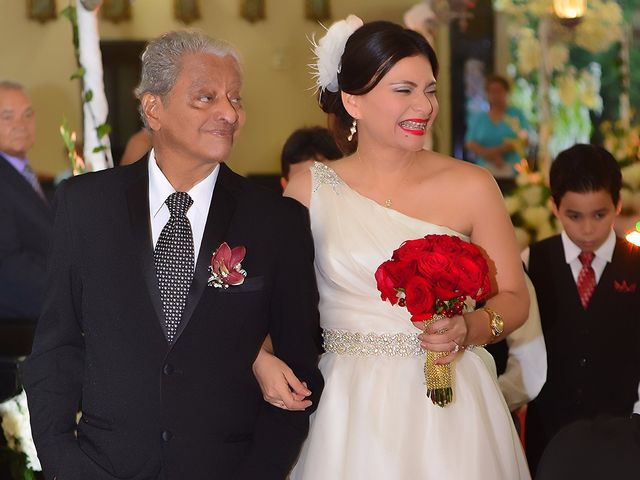 El matrimonio de Mario y Indira en Barranquilla, Atlántico 6