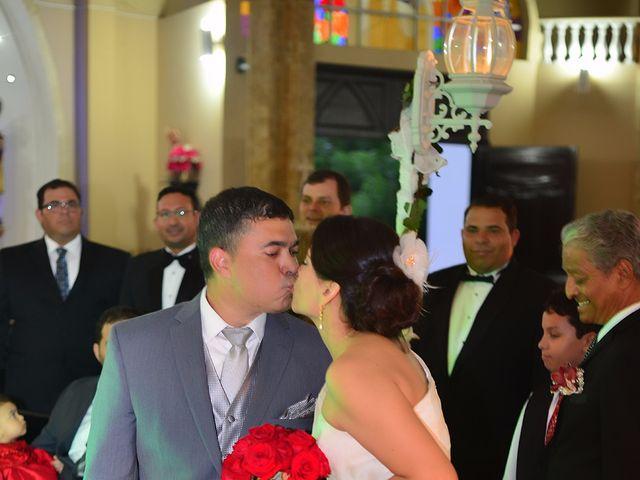 El matrimonio de Mario y Indira en Barranquilla, Atlántico 7