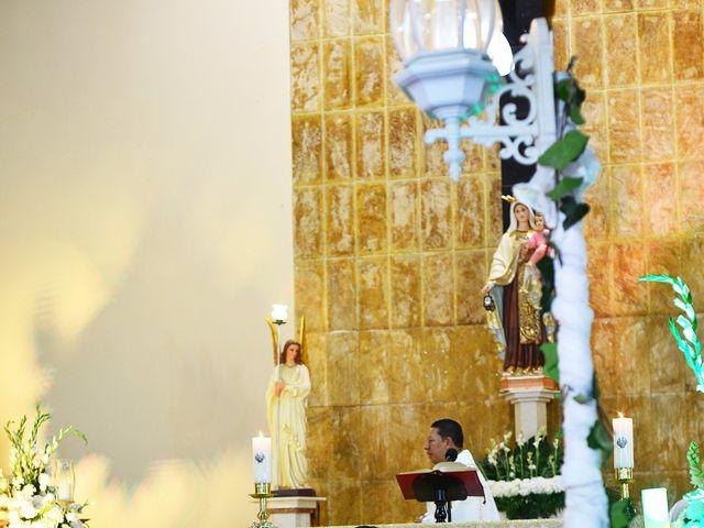 El matrimonio de Mario y Indira en Barranquilla, Atlántico 9