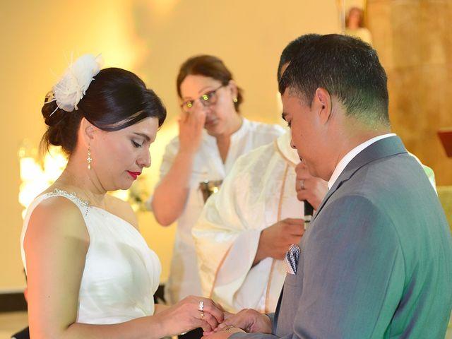 El matrimonio de Mario y Indira en Barranquilla, Atlántico 10