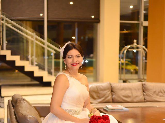 El matrimonio de Mario y Indira en Barranquilla, Atlántico 12