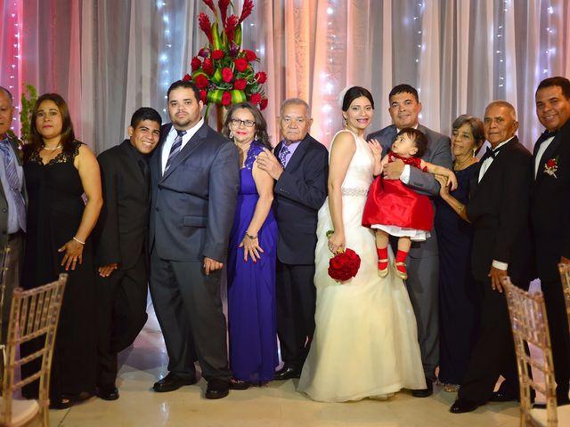 El matrimonio de Mario y Indira en Barranquilla, Atlántico 2