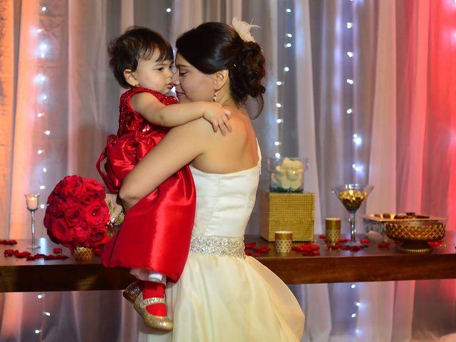El matrimonio de Mario y Indira en Barranquilla, Atlántico 17