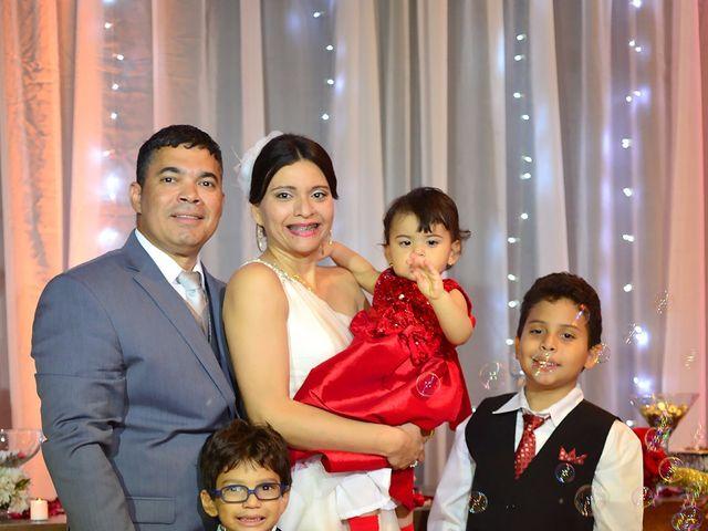 El matrimonio de Mario y Indira en Barranquilla, Atlántico 18