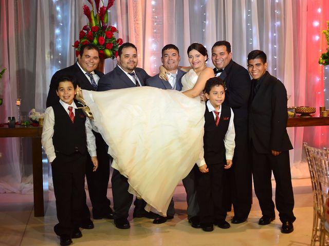 El matrimonio de Mario y Indira en Barranquilla, Atlántico 19