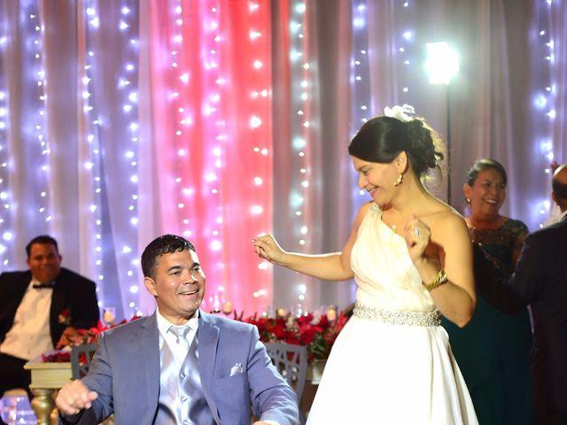 El matrimonio de Mario y Indira en Barranquilla, Atlántico 20